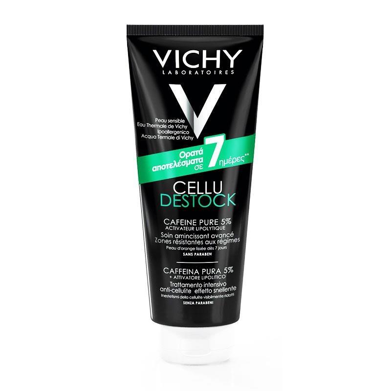 Vichy Cellu Destock Advanced Anti-Cellute Care 300ml