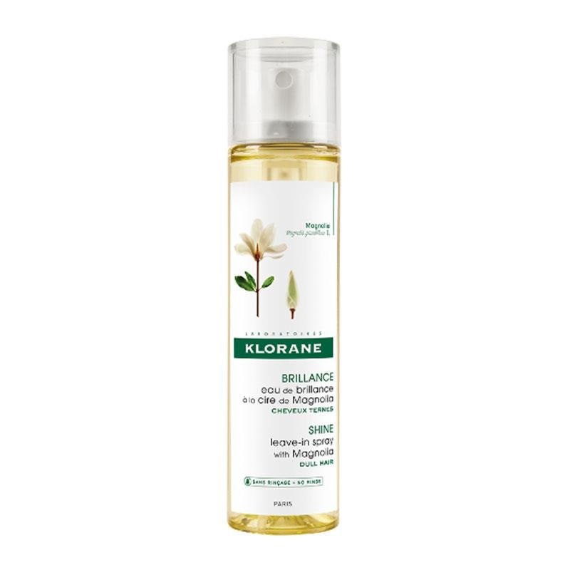 Klorane Spray Magnolia Eau Brilliant Shine 100ml