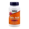 Now Foods Folic Acid 800mcg & B-12 25mcg 250 Ταμπλέτες