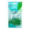 Tepe Interdental Brush Original Medium 0.8mm Πράσινα Μεσοδόντια Βουρτσάκια 8τμχ