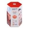 Panthenol Extra Sun Care Color SPF50 50ml & Δώρο Face & Eye Cream 50ml