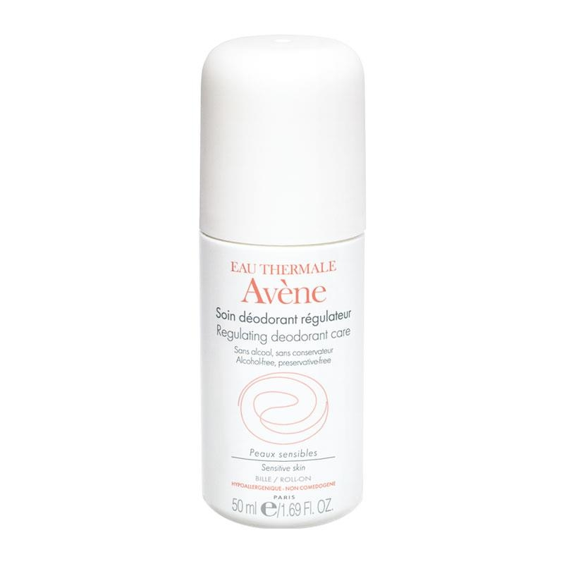 Avene Soin Deodorant Regulateur 50ml