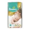 Pampers Πάνες Premium Care Jumbo No 1 (2-5 kg) 54τεμ.