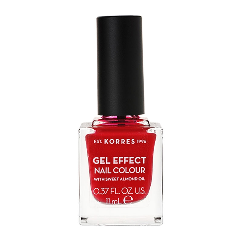 Korres Gel Effect Nail Color 11ml
