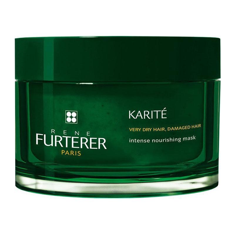 Rene Furterer Karite Intense Noutri Mask 200ml
