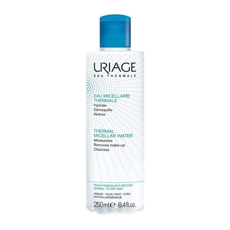 Uriage Thermal Cleansing Micellar Water 250ml