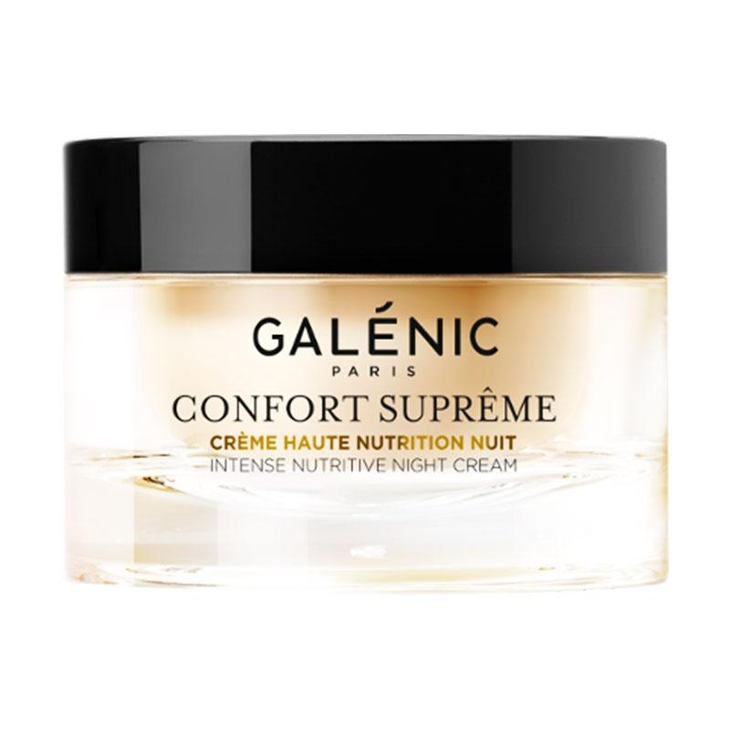 Galenic Confort Supreme Κρέμα Νύχτας 50ml