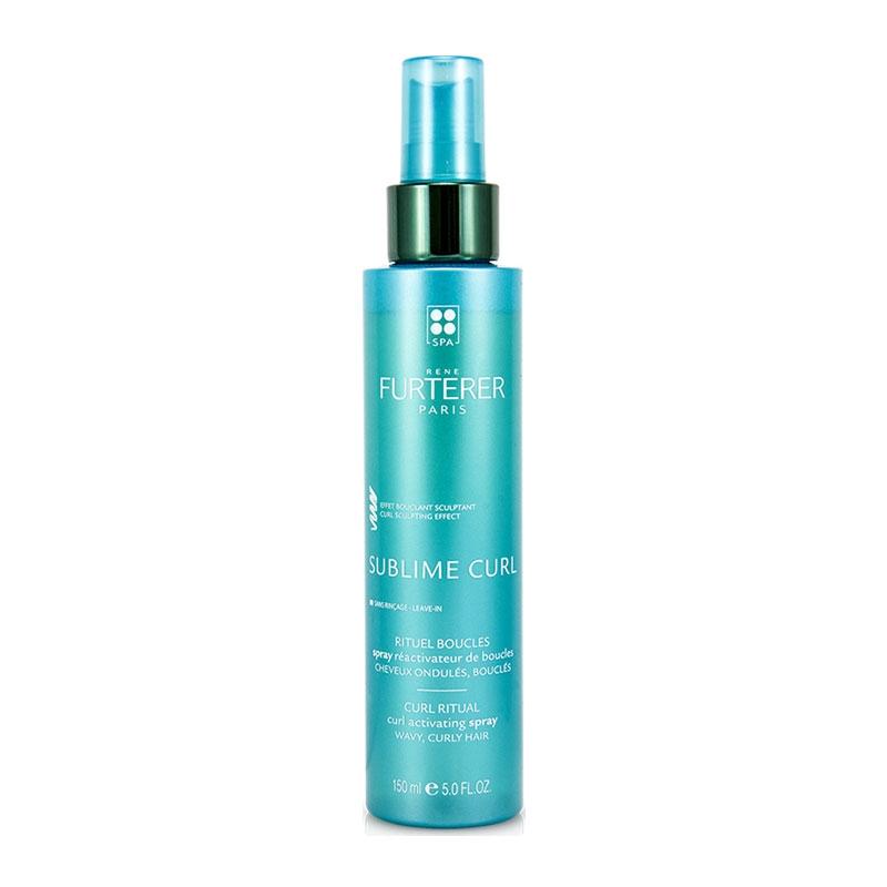Rene Furterer Sublime Curl Ritual Spray 150ml