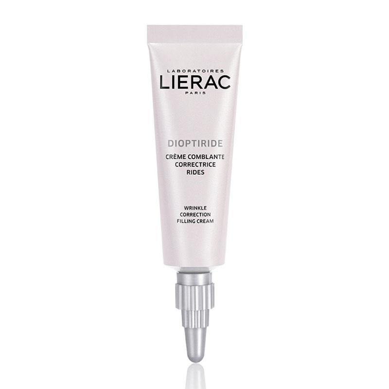Lierac Dioptiride Filler Κρέμα Ματιών για Διόρθωση των Ρυτίδων 15ml