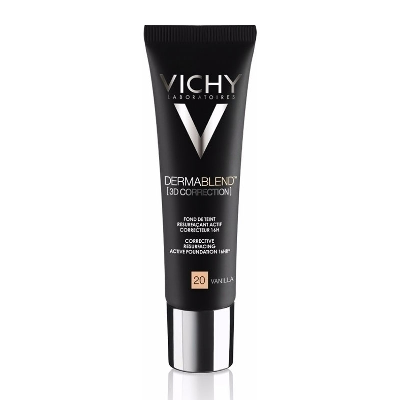 Vichy Dermablend 3D Correction SPF25 30ml