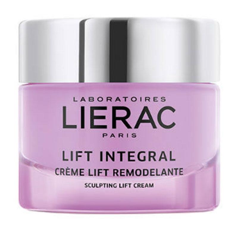 Lierac Lift Integral Creme Lift Remodelante Κρέμα Για Κανονικές- Ξηρές Επιδερμίδες 50ml