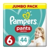 Pampers Jumbo Pack Pants No6 Extra Large (15kg+) 44τεμ.