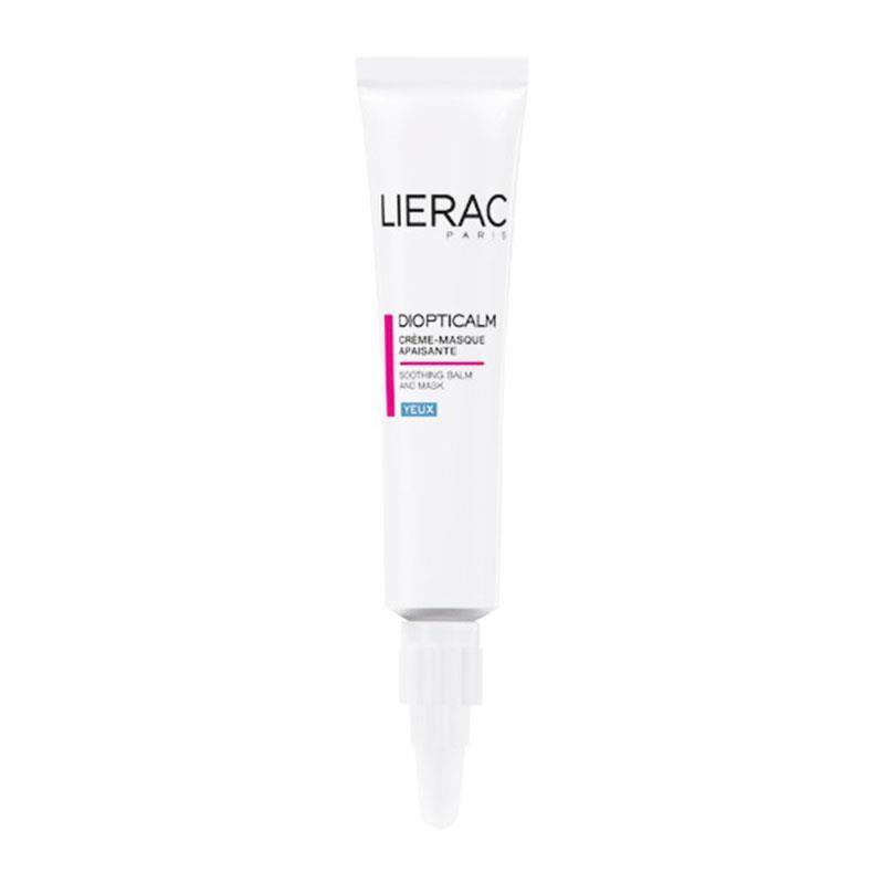 Lierac Diopticalm Creme Masque Apaisante Yeux 10ml