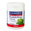 Lamberts Rhodiola Rosea 1000mg 90 ταμπλέτες