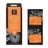 Apivita Express Beauty Μάσκα Λάμψης με Πορτοκάλι 2x8ml