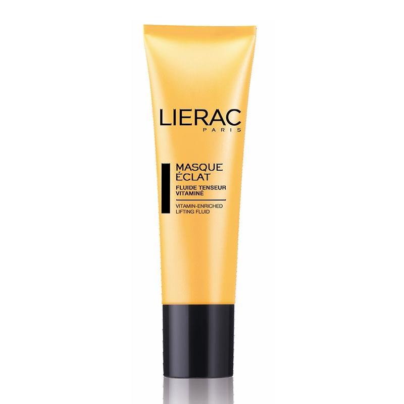 Lierac Masque Eclat Μάσκα Προσώπου Με Κίτρινη Άργιλο 50ml