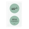 Panthenol Extra Green Clay Fasial Mask Μάσκα για Βαθύ Καθαρισμό 2x8ml