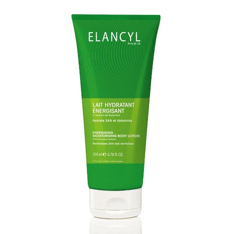 Elancyl Lait Hydratant Energisant 200ml