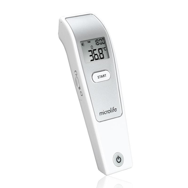 Microlife NC150 Ψηφιακό Θερμόμετρο Μετώπου 1τεμ.
