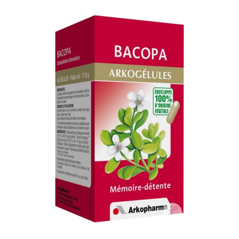 Arkopharma Arkocaps Αγριοκαστανιά 45 κάψουλες