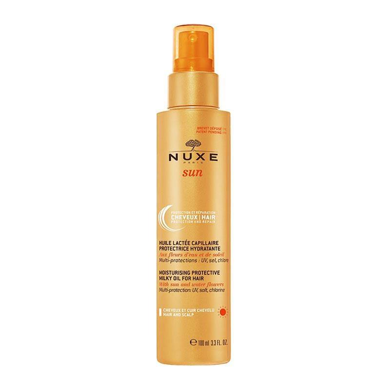 Nuxe Moisturising Protective Milky Oil for Hair 100ml