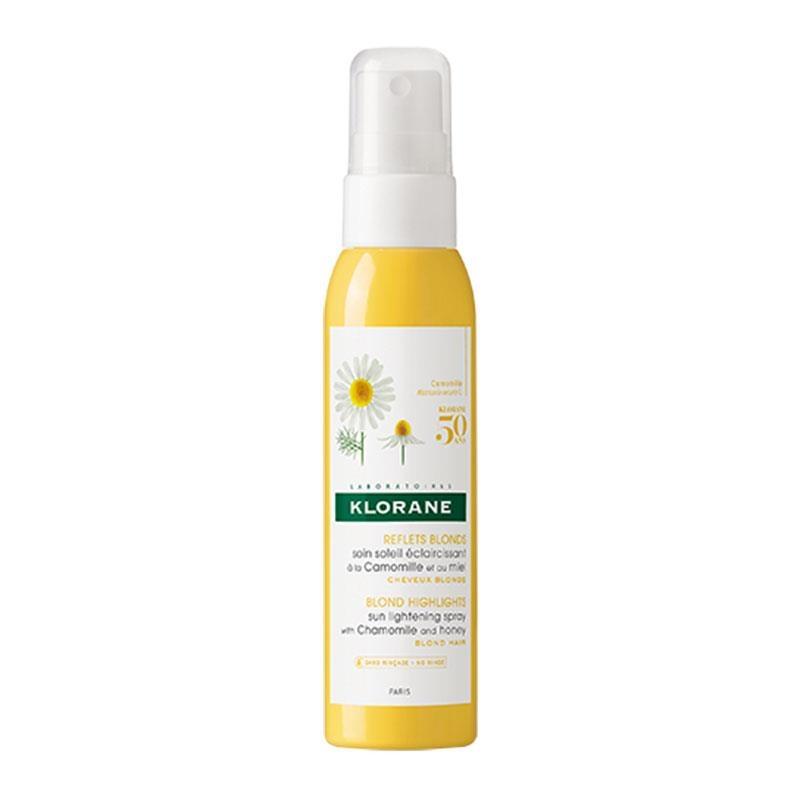 Klorane Reflet Blonds Spray 125ml