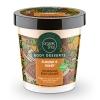 Natura Siberica Organic Shop Body Dessert Αμύγδαλο & Μέλι Μους Θρέψης Σώματος 450ml