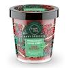 Natura Siberica Organic Shop Body Desserts Υγρό Απολεπιστικό Σώματος με Ρόδι 450ml