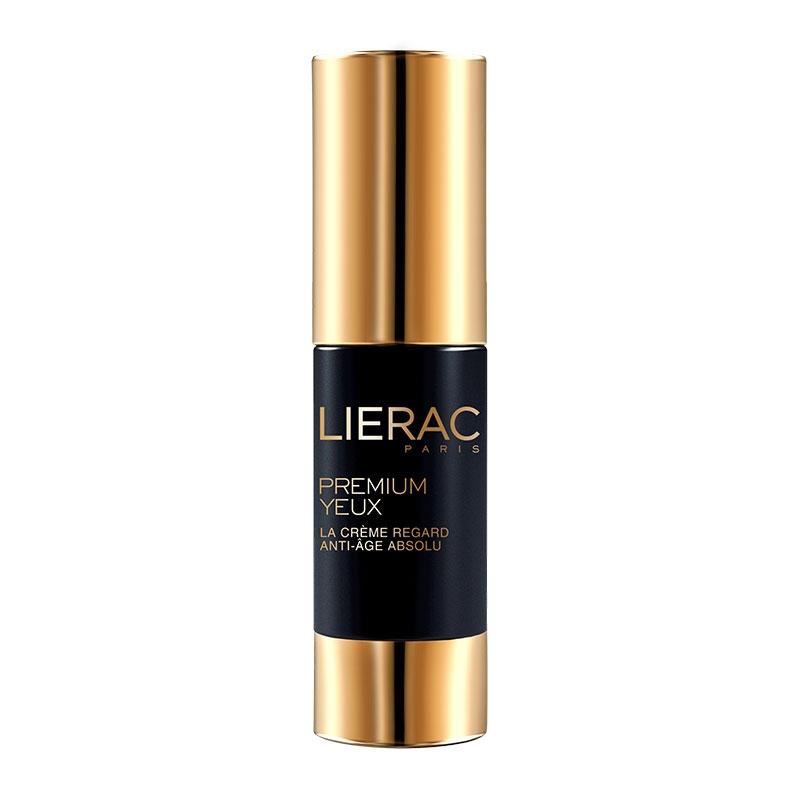 Lierac Premium Yeux La Creme Regard Anti-Age Absolu 15ml