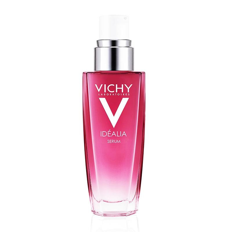 Vichy Idealia Life Serum Αντιγήρανσης Προσώπου 30ml