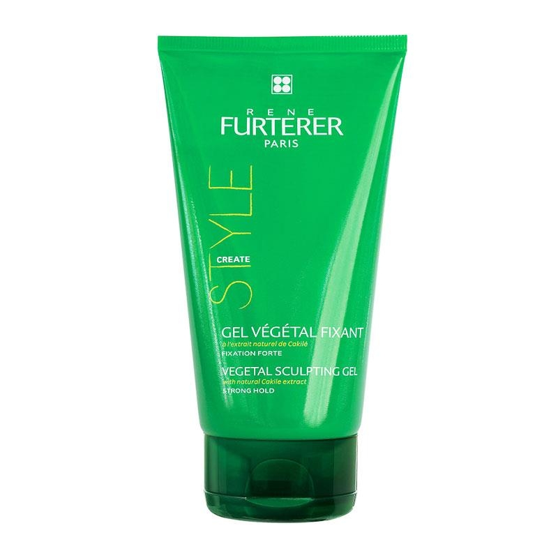 Rene Furterer Create Style Vegetal Gel Fixant 150ml