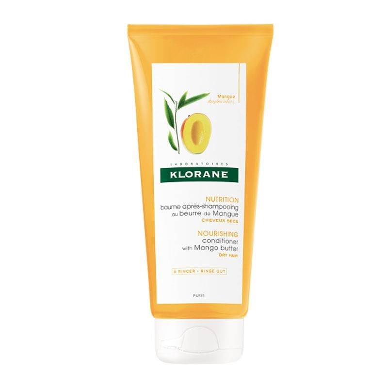 Klorane Conditioner With Mango Butter 150ml