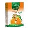 Power Health Vita-C for Kids 30 Μασώμενα Δισκία