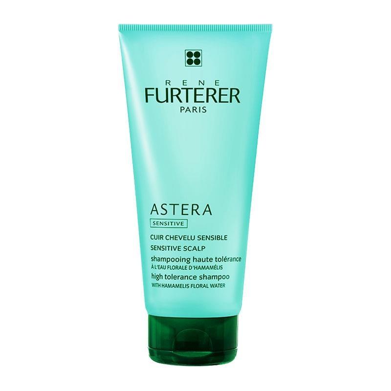 Rene Furterer Astera Sensitive Scalp High Tolerance Shampoo 200ml