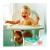 Pampers Μωρομάντηλα Natural Clean Soft & Strong 64τεμ. 2+1 Δώρο