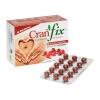 Uni-Pharma Cranfix Cranberry 60 μαλακές κάψουλες