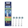 Oral-B Cross Action 3+1 Extra 4τεμ