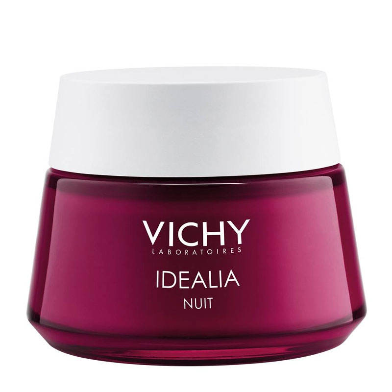Vichy Idealia Skin Sleep Night 50ml