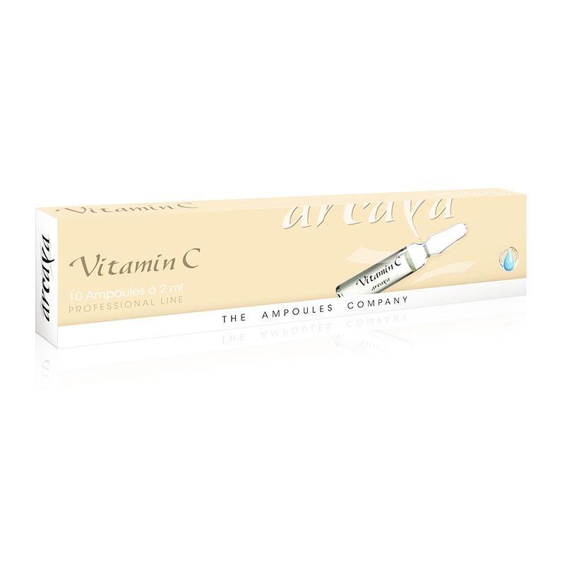 Arcaya Vitamin C 10x2ml