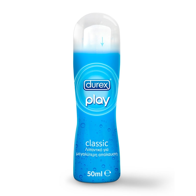 Durex Play Classic 50ml