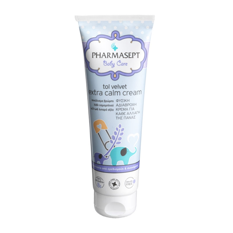 Pharmasept Baby Extra Calm Cream 150ml