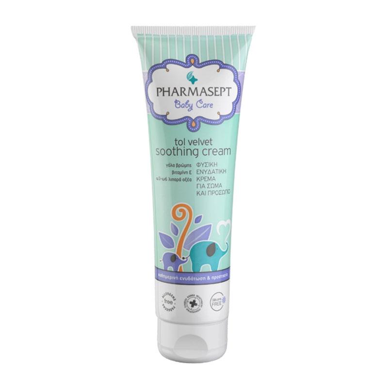 Pharmasept Baby Soothing Cream 150ml