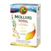 Moller's Total Ολοκληρωμένο Συμπλήρωμα Διατροφής 28 caps & 28 tabs