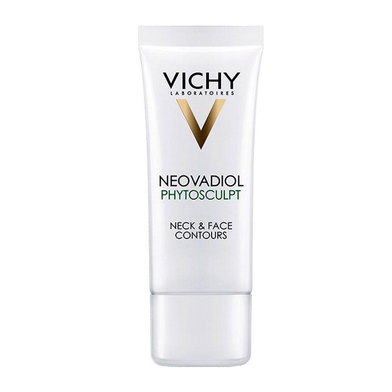 Vichy Neovadiol Phytosculpt Κρέμα για Λαιμό & Περίγραμμα Προσώπου 50ml