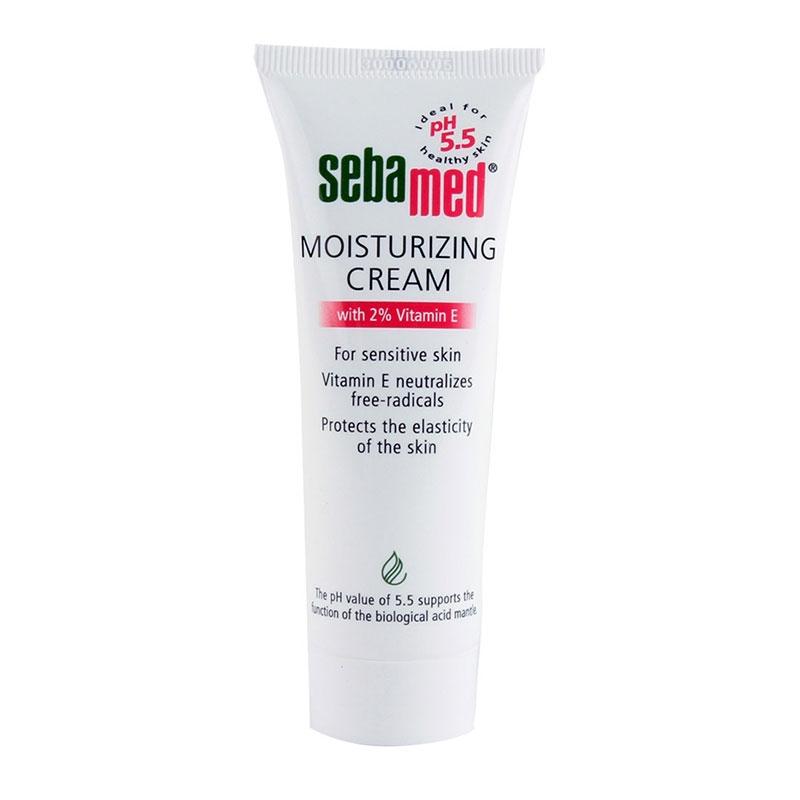 Sebamed Moisturizing Cream 50ml