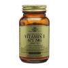 Solgar Vitamin E 1000iu 671mg  50 Μαλακές Κάψουλες