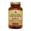Solgar Calcium Magnesium Plus Boron 100tabs