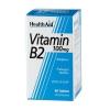 Health Aid  B2 100mg 60tabs