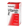 Health Aid Vitamin E 400 iu 268mg 30caps