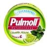 Pulmoll Καραμέλες με Λάιμ, Μέντα &  Βιταμίνη C 45gr